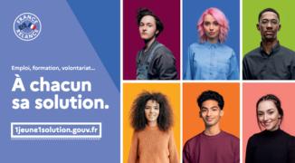 «1 jeune, 1 solution»: une aide exceptionnelle pour l'apprentissage