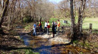 MIL Rivière, connaissance et protection des zones humides pour les BTS GF