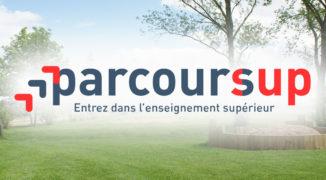ParcourSup: en route vers l'enseignement supérieur!