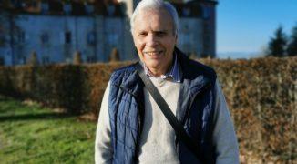 Portrait: Antoine Freitas, son amour pour le Lycée Chervé